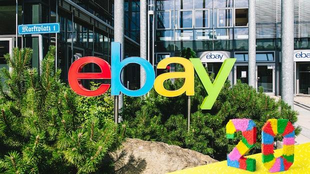 Ebay und Shopify kooperieren zugunsten von Onlinehändlern