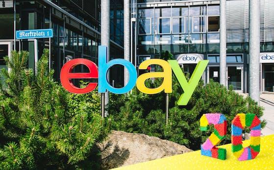 Ebay wird 20 – und alles begann in Deutschland mit einer Copycat