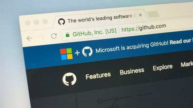 US-Sanktionen: GitHub schließt Entwickler aus