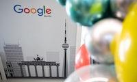 Neues Büro: Google bekennt sich zum neuen Standort in Berlin