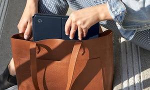 Google hängt die Tablet-Entwicklung an den Nagel