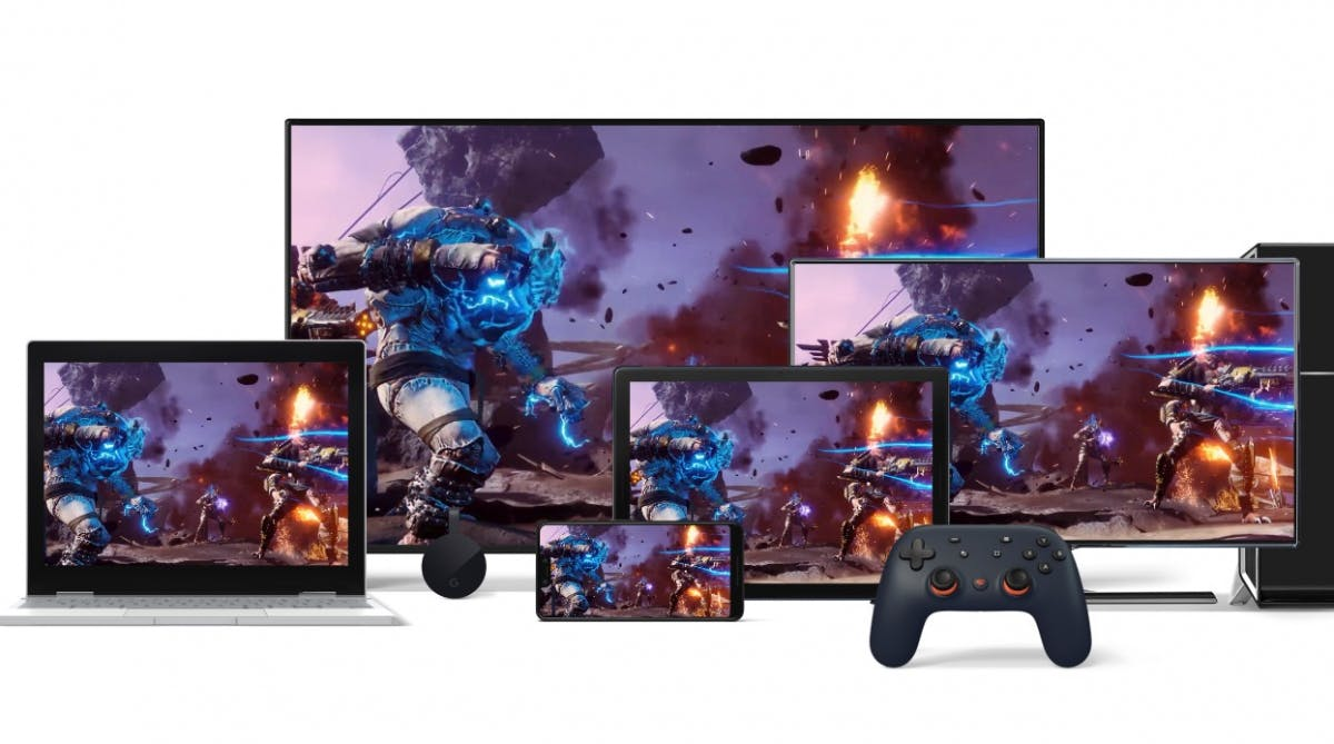 Google Stadia: Game-Streamingdienst startet am 19. November mit 129-Euro-Starterkit