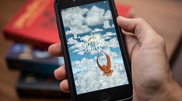 """Harry Potter: Wizards Unite"" – der Pokémon-Go-Nachfolger?"