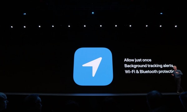 Schlecht für Werbetreibende – gut für euch: Mehr Kontrolle über eure Standort-Freigaben in iOS 13