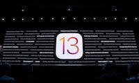 Apple verlangt Nutzung des iOS-13-SDK für neue Apps und Updates