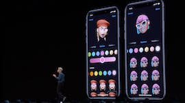 iOS 13 bringt neue Memoji. (Screenshot: t3n; Apple)