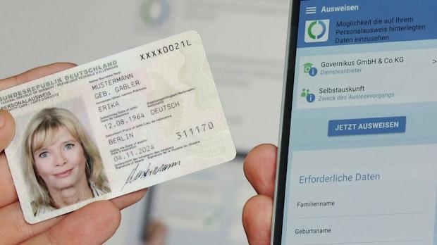 Ein Login für Alles: EU-Kommission plant digitale Identität