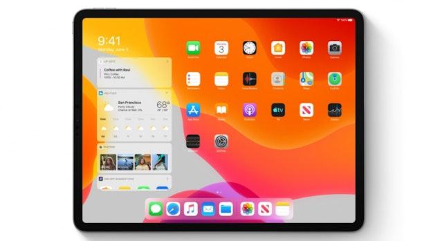 Mit iPadOS: Neue iPad Pros und günstiges iPad im Herbst erwartet