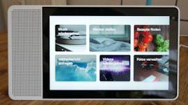 Lenovo Smart Display 10. (Foto: t3n)