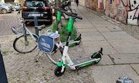 Nutzungsbedingungen: Verbraucherschützer mahnen 5 E-Scooter-Verleiher ab