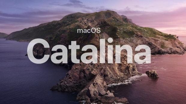 Akkulebensdauer verlängern und mehr: Das bringt macOS Catalina 10.15.5