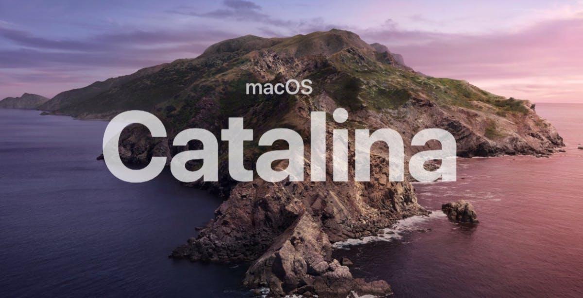Dieses Update müsst ihr haben: macOS 10.15.4 bietet viele neue Features