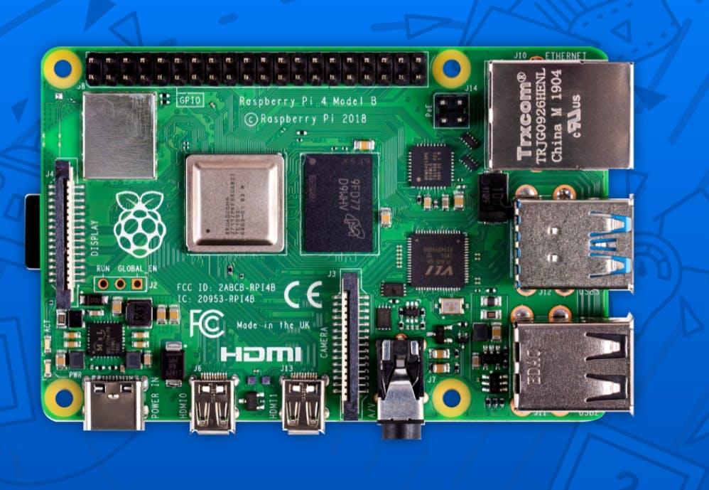 Raspberry Pi 4 verspricht Leistung eines Desktop-PCs