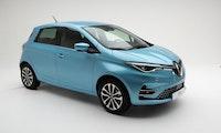 Neuer Rekord: Rund 34.000 Umweltbonus-Anträge für E-Autos im Oktober