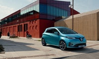 Renault Zoe ZE50: Facelift des Bestsellers mit mehr Leistung