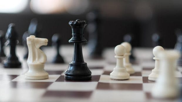 Symbolbild: Wie im Schach: Mit der richtigen Republishing-Strategie zum Erfolg