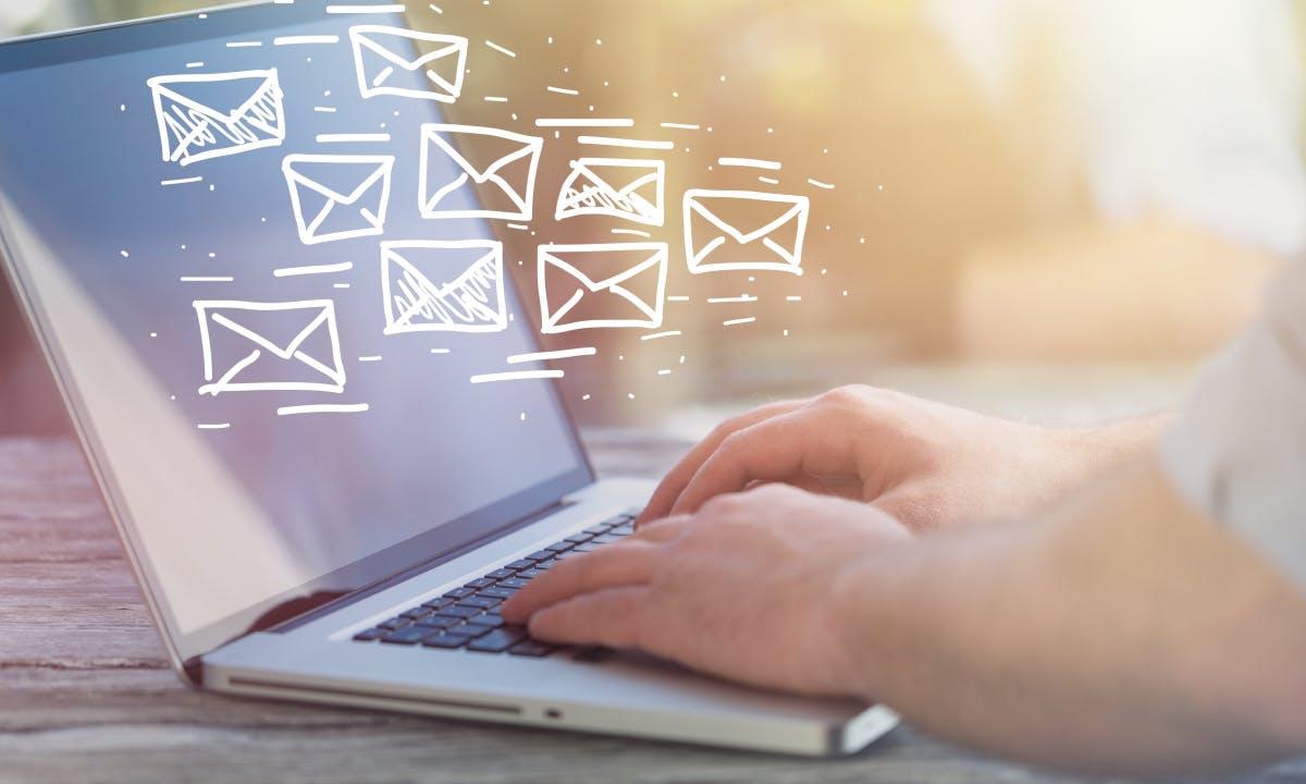 Newsletter und Mailings: Auf das Timing kommt es an