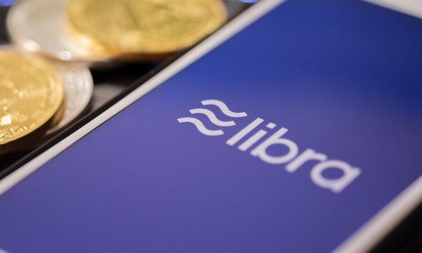 Vodafone steigt ebenfalls bei Digitalwährung Libra aus