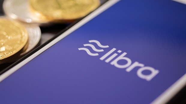 Libra Association vollzieht offizielle Gründung, verliert weiteres Mitglied