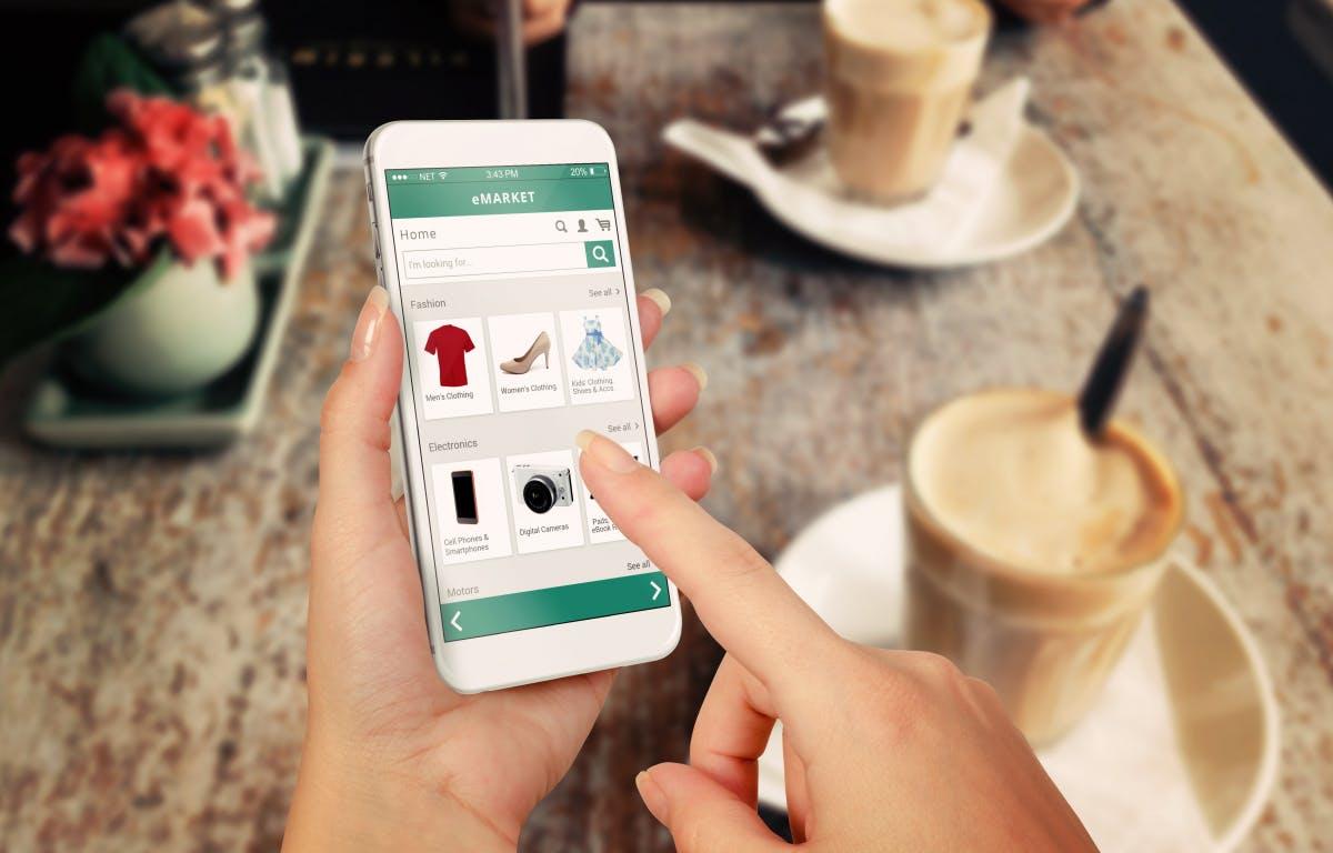 """Style Snap: KI-gesteuertes """"Shazam für Mode"""" von Amazon vorgestellt"""