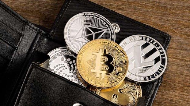 Wallets für Kryptowährungen: So behältst du die volle Kontrolle über Bitcoin und Co.