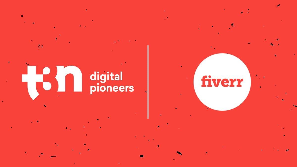 Fiverr: Findet den Freelancer, der zu euch passt