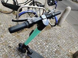 Tier E-Scooter. (Foto: t3n)