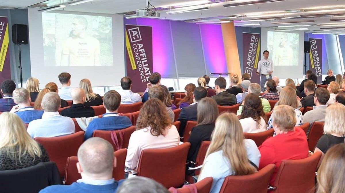 Neue Tracking-Technologien und Publisher-Modelle: Die Affiliate Conference 2019