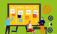 IT-Wandel bei ALDI SÜD: Auch die Personalplanung verändert sich