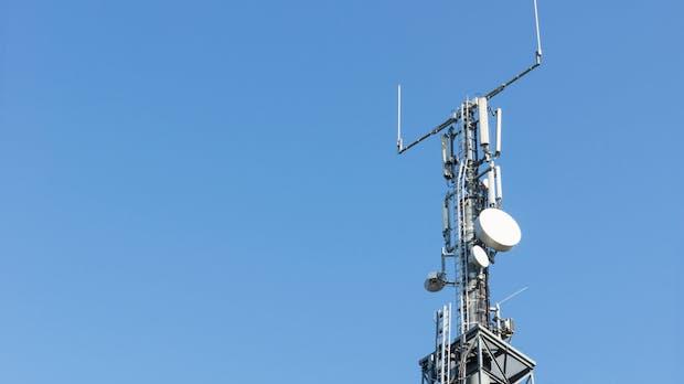 Ländliche Regionen: 4G-Netz laut Analyse teils nur die Hälfte der Zeit verfügbar