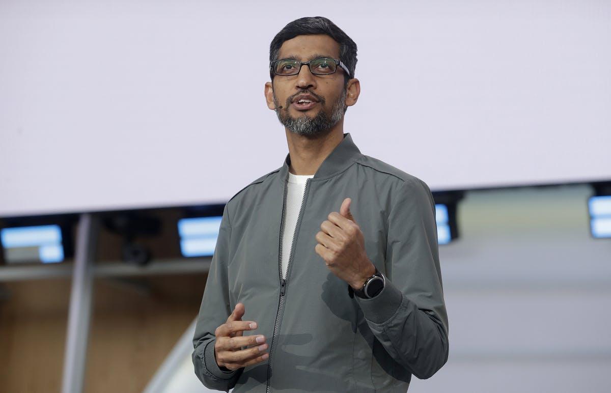 Auch Google-Mutter Alphabet übersteigt die Billionen-Dollar-Grenze