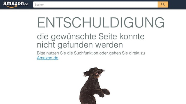 Amazon-Prime-Day: Bequem geht anders