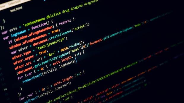 Dark zeigt Softwaremodell, das ohne Deployment funktioniert