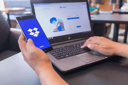 Dropbox Transfer: Neuer Dienst zum Datenversand