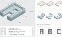 Couchgarnitur für den Bildschirm: Ikea veröffentlicht Schriftart aus Sofas
