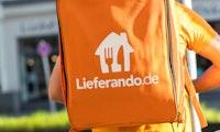 Lieferando-Chef geht Aktivisten auf den Leim und teilt gegen Betriebsräte aus