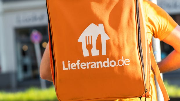 10-Milliarden-Dollar-Deal: Lieferando-Mutter Takeaway.com und Just Eat fusionieren