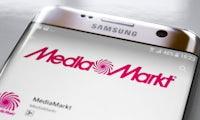 Mediamarkt testet Navigations-App