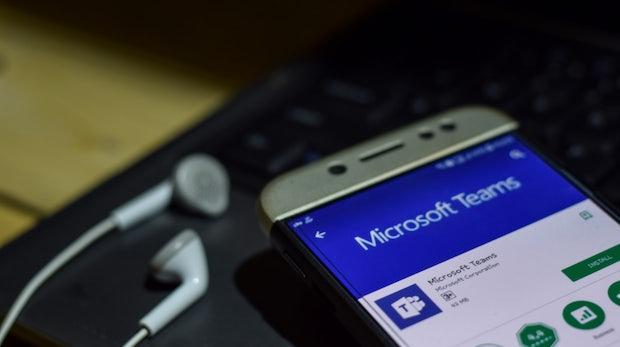 Update für Microsoft Teams bringt neue Features und Schnittstellen