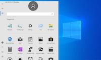Windows 10: Plant Microsoft ein Startmenü ohne Kacheln?