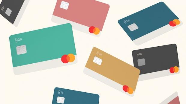 N26 benennt seine Premium-Konten um