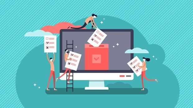 Wie du die Response-Rate bei Online-Umfragen erhöhst