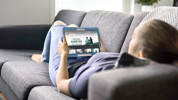 Wie Netflix, Youtube und Co. unserem Klima schaden