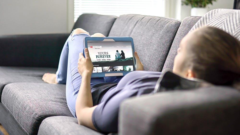 Onlinevideos auf Netflix und Co. schaden unserem Klima