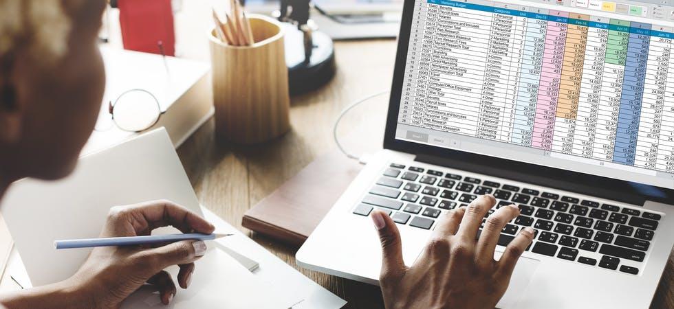 Tabellendokumente werden in KMUs noch häufig in den verschiedensten Bereichen genutzt