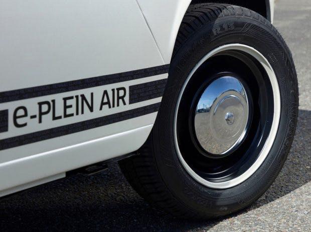 Renault E-Plein-Air