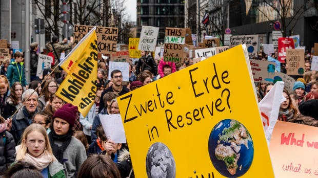 Das können Manager von Greta Thunberg lernen