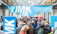OMK 2019: Die Konferenz für Online-Marketing, E-Commerce und Digitalisierung