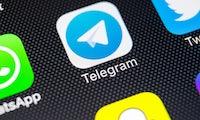 Telegram auf dem PC oder Mac nutzen – so geht's