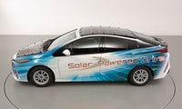 50 Kilometer extra: Toyota testet optimiertes Solardach für E-Autos